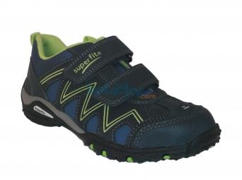 Zvětšit Superfit 7-00224-81, 02 celoroční obuv