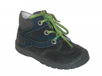 Zvětšit Superfit 7-00324-06, 01 chlapecká celoroční obuv