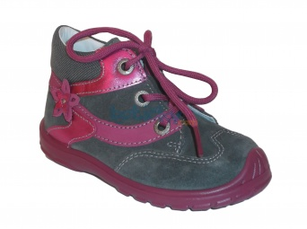 Zvětšit Superfit 7-00327-06, 01 dětská obuv