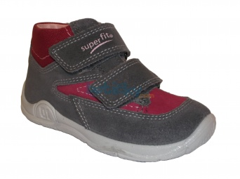 Zvětšit Superfit 8-09417-20, dětská obuv