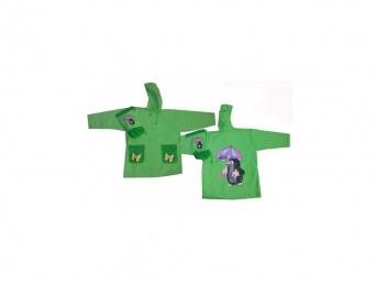 Zvětšit  PL0001-19 KRTEK, zelená