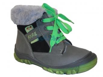 Zvětšit Fare 844163, chlapecká zimní obuv