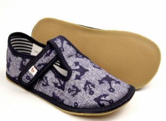 Zvětšit Ef barefoot 395 Jeans Kotwica