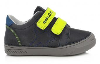 Zvětšit D.D.Step - 040-168AL blue, celoroční obuv