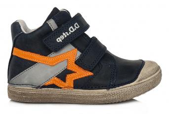 Zvětšit D.D.Step - A049-87M Royal Blue, celoroční obuv
