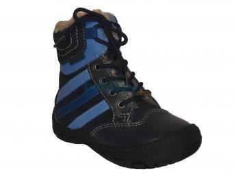 Zvětšit Protetika - Alex blue, zimní obuv