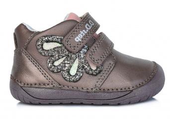 Zvětšit D.D.Step - S070-80 Bronze, celoroční obuv bare feet