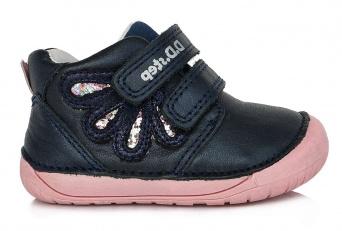 Zvětšit D.D.Step - S070-80 Royal Blue, celoroční obuv bare feet