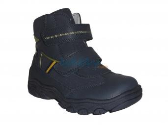 Zvětšit Protetika Arko navy, chlapecká zimní obuv