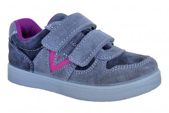 Zvětšit Protetika Arox grey - celoroční obuv, 00