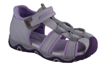 Zvětšit Protetika - Art purple, 00 letní boty