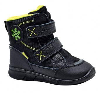 Zvětšit Protetika - Aston black, 00 zimní obuv s membránou