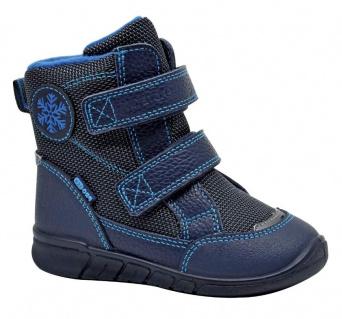 Zvětšit Protetika - Aston navy, 00 zimní obuv s membránou