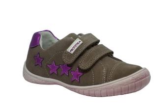 Zvětšit Protetika - Astrid brown, dívčí obuv