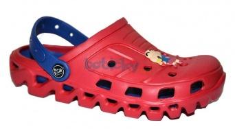 Zvětšit Dětské kroksy Bugga B00105-08