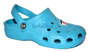 Zvětšit Dětské kroksy Bugga B00117-04