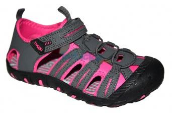 Zvětšit Bugga B00118-03, dětské sandály
