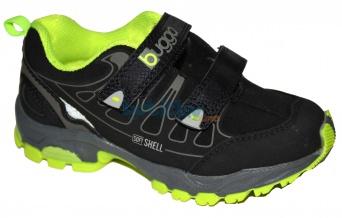 Zvětšit Bugga - B00119-19, softshellová obuv
