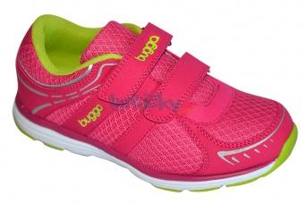 Zvětšit Bugga B00121-03, dětské boty
