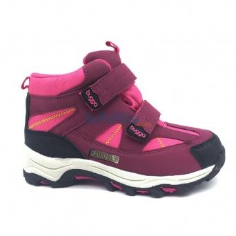 Zvětšit Bugga B00126-03, zimní obuv s nepromokavou membránou