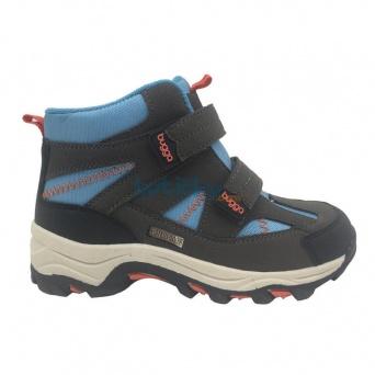 Zvětšit Bugga B00126-04, zimní obuv s nepromokavou membránou