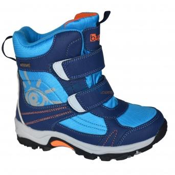 Zvětšit Bugga B00128-04, zimní obuv s membránou