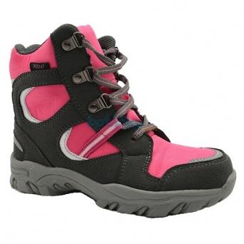 Zvětšit Bugga B00130-03, dívčí zimní obuv