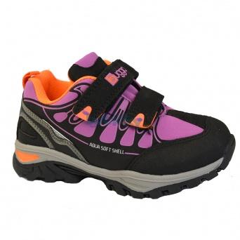 Zvětšit Bugga - B00132-03, softshellová obuv