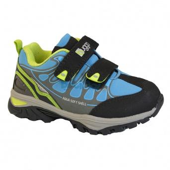 Zvětšit Bugga - B00132-04, softshellová obuv