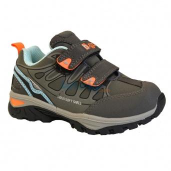 Zvětšit Bugga - B00132-09, softshellová obuv