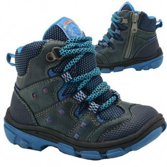 Zvětšit Bugga B00142-04, chlapecká zimní obuv