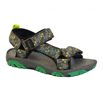 Zvětšit Bugga B00148-09, dětské sandály