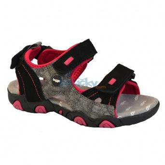Zvětšit Bugga B00149-03, dětské sandály