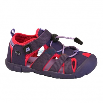 Zvětšit Bugga B00150-03, dětské sandály