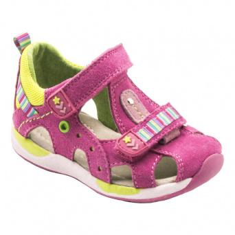 Zvětšit Bugga B00152-03, dětské sandály
