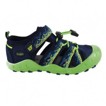 Zvětšit Bugga B00156-19, sandály sportovní OUTDOOR