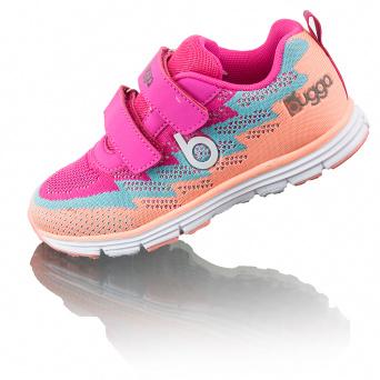 Zvětšit Bugga B00165-01, dětské boty