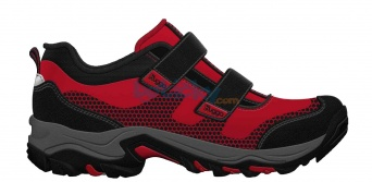 Zvětšit Bugga - B021 new, softshellová obuv