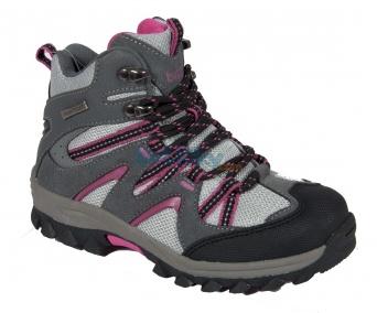 Zvětšit Bugga - B00062-03, treková obuv