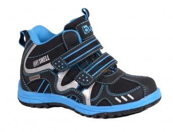 Zvětšit Bugga - B080, softshellová obuv