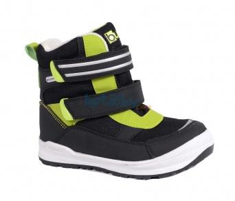 Zvětšit Bugga B00082-19, zimní obuv s membránou