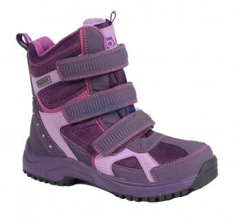 Zvětšit Bugga - B00085-06, zimní obuv s membránou