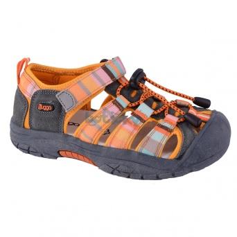 Zvětšit Dětské sandály Bugga B093
