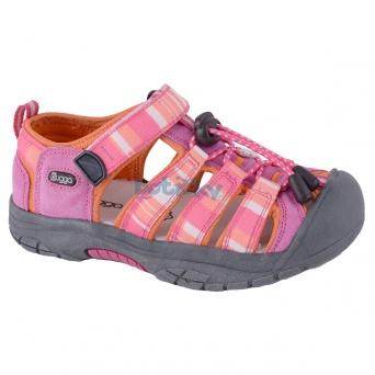 Zvětšit Dětské sandály Bugga B094