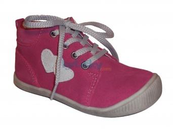 Zvětšit Protetika - Baby fuxia, dívčí obuv