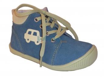 Zvětšit Protetika - Baby green, chlapecká obuv
