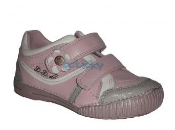 Zvětšit D.D.Step - Baby pink 036-45, 01 dívčí celoroční obuv