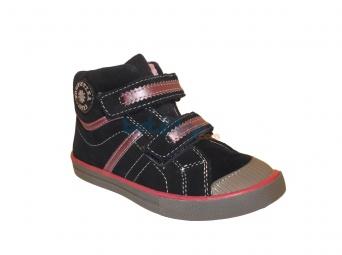 Zvětšit Protetika - Barbra navy, dětská obuv