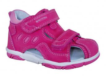 Zvětšit Protetika - Bety fuxia, letní boty