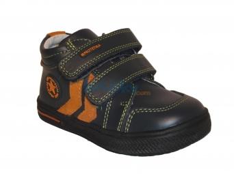 Zvětšit Protetika - Brent navy, chlapecká obuv